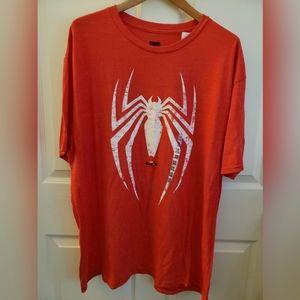 Spiderman Men's Shirt